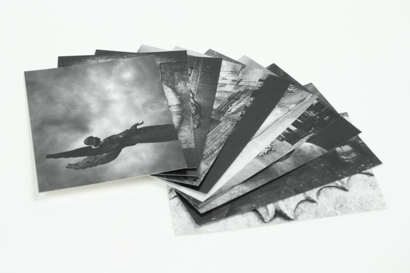 Memento Mori - Postkartenset